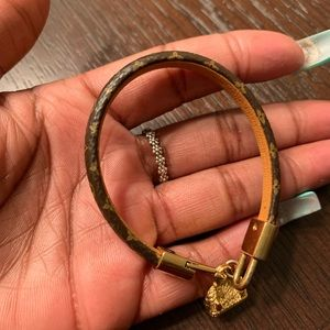 Louis Vuitton Jewelry - LV Bracelet